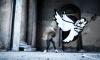 """Уличный художник РЧЕС НОЛЬ: """"Работы не умирают, даже будучи закрашенными"""""""