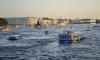 В Петербурге ограничат движение судов