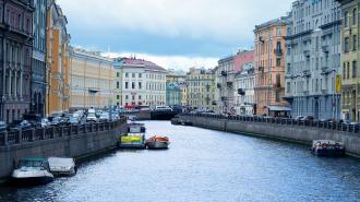 На реках и каналах Петербурга появятся шесть новых причалов