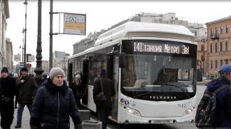 """Новый автобусный маршрут запустят от Мурино до станции метро """"Проспект Просвещения"""""""