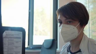 """Смольный: Петербург находится на """"высоком плато"""" по коронавирусу"""