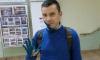 Неизвестный облил зеленкой главу штаба Навального в Петербурге