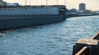 В субботу начнут третий этап ремонта на Литейном мосту в Петербурге