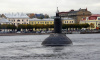 """На подлодке """"Петропавловск-Камчатский"""" состоится торжественная церемония поднятия флага"""
