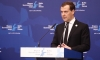 Фермеры подговорили Медведева продлить продуктовое эмбарго
