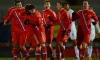 Сборная России по футболу вышла на чемпионат Европы