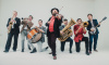 """Концерт ансамбля """"Добраночь"""" с программой """"Балканская и еврейская народная музыка"""""""