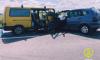 На Ям-Ижорском шоссе произошло смертельное ДТП