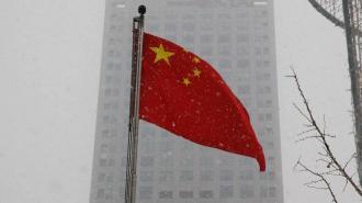 Стало известно о возможном падении на Землю неконтролируемой китайской ракеты