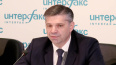 Глава Комитета по печати Сергей Серезлеев уходит в отста...