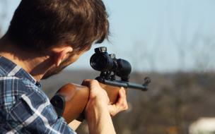 В Кировской области охотник вместо кабана застрелил человека