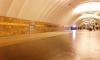 Движение по оранжевой ветке петербургского метро восстановлено
