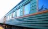 Поезд раздавил иномарку в Биробиджане, погибли четверо, в том числе ребенок