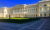Трансляция празднования юбилея Русского музея собрала полмиллиона просмотров