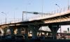 Петербургских автомобилистов предупредили о разгулявшемся ветре на ЗСД