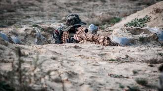 Президент Чада погиб на передовой в бою с повстанцами