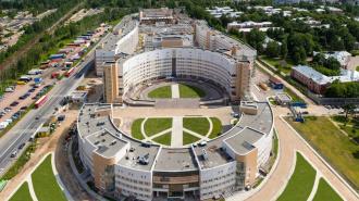В Комздраве прояснили ситуацию с закрытием больницы им. Боткина