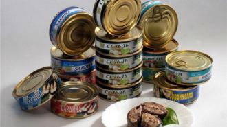 Роспотребнадзор запретил украинские консервы