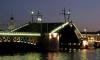 В ночь на пятницу на Неве разведут шесть мостов