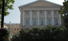 Смольный согласовал строительство храма в Шувалово