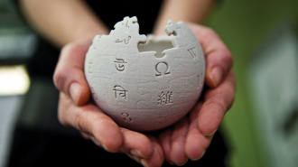 Википедию внесли в список запрещенных сайтов