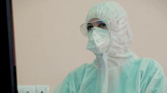 В Петербурге могут ужесточить ограничения из-за роста заболевания COVID-19