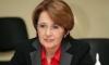 Оксана Дмитриева будет баллотироваться в губернаторы Петербурга