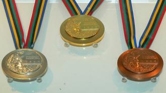Волосожар и Траньков завоевали серебро, а Гачинскому досталась бронза