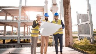 Минфин предложил давать льготную ипотеку на строительство частных домов
