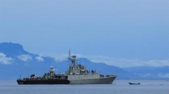 Песков признал напряженной ситуацию в Черном море