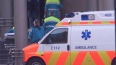 Под обломками стадиона в Нидерландах погиб один человек, ...
