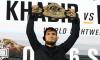 Нурмагомедов защитил титул чемпиона UFC