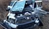 В Астраханской области в лобовом ДТП погибла девушка-водитель