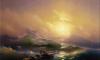 В Токио привезли полотна Репина и Айвазовского