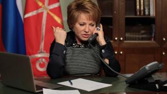 Разгневанная Матвиенко дозвонилась на радио и устроила разнос Оксане Дмитриевой