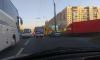 На Индустриальном проспекте автобус сбил 25-летнего мужчину