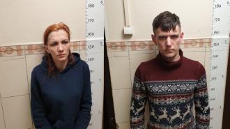 Банда наркосбытчиков спрятала в лесополосе на проспекте Героев 280 свертков с мефедроном