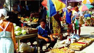 Сельхозрынки Москвы переделают в парковки и торговые центры