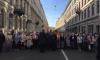 В Ленобласти прошел традиционный крестный ход в честь Александра Невского