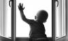 В Киришах двухлетний ребенок выпал из окна