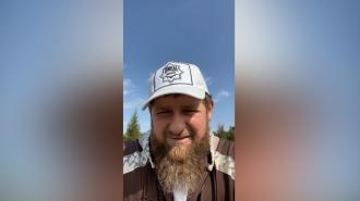 Кадыров пообещал уничтожить назвавшего его шайтаном комментатора