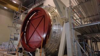 Рогозин: производство первого модуля национальной орбитальной станции завершат к 2025 году