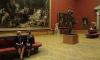 Из Михайловского замка с помощью крюка и веревки пытались украсть скульптуру