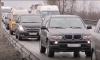 Главной проблемой петербургских водителей стал севший аккумулятор