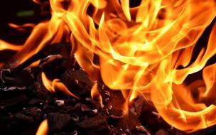 В Московском районе сотрудники МЧС потушили пожар в квартире