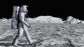 Зарплата российских космонавтов после повышения составит 500 тысяч рублей в месяц