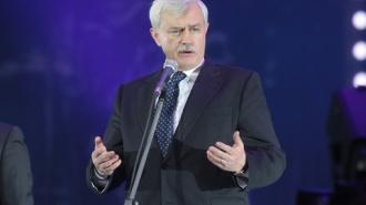 Губернатор Санкт-Петербурга вручил государственные награды