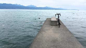 Перспективы велодвижения Ленобласти обсудили 14 мая