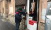Три нелегальных петербургских кафе принудительно съехали из помещений