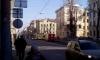 Переполненная маршрутка сбила пешехода на Вознесенском проспекте